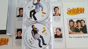 SEINFELD- THE COMPLETE SERIES Randwick Eastern Suburbs Preview