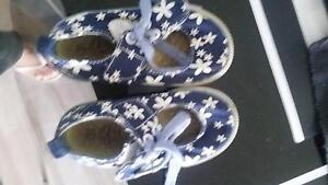 Baby shoes Marayong Blacktown Area Preview