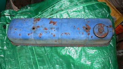 Fordson Super Major Diesel Tractor Valve Cover