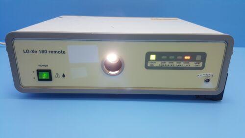 Carl Zeiss axiospect LG-XE 180 Remote Xenon 180w hseb Dresden Incl. VAT