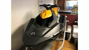 2018 Sea-Doo/BRP Spark 2UP 900ACE -