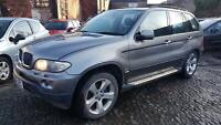 BMW X5 by Alan Reay, Carlisle, Cumbria