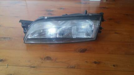 S14  Headlight Left Zenki