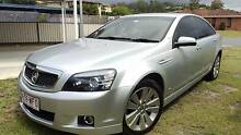 2008 Holden Statesman Sedan Elanora Gold Coast South Preview