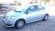 2008 Toyota Corolla Hatchback Roxburgh Park Hume Area Preview