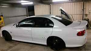 Vx ss stroker 500rwhp Wanneroo Wanneroo Area Preview