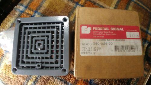 FEDERAL SIGNAL 350-024-30