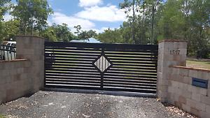 Sliding gates swing gates Browns Plains Logan Area Preview