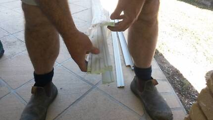 42x12 primed colonial skirting boards Brassall Ipswich City Preview