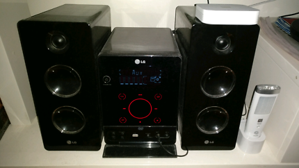 LG FB162 Home Entertainment HiFi System