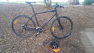 Bicycle REID Urban X2, Shimano Altus, Disk brake, size L East Brisbane Brisbane South East Preview