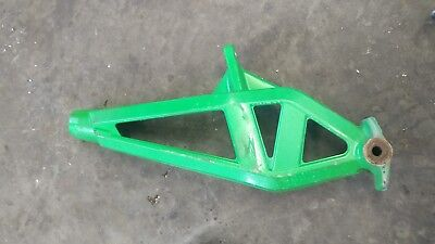 12 13 14 15 Arctic Cat F XF M 800 8000 HCR Front Left Spindle Knuckle Green