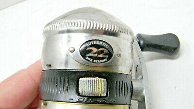 Vintage Zebco Model 22 Front Cover Part NOS C1