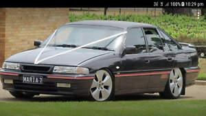WANTED TO BUY Holden VP SS anthracite grey manual IN VIC Brunswick Moreland Area Preview