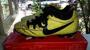 Nike T90 boots Daceyville Botany Bay Area Preview