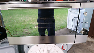 90 cm Omega wall oven Greenacre Bankstown Area Preview