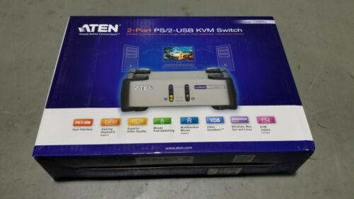 ATEN  (CS82U) KVM switch
