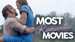 Top 10 Best Romantic Movies for Valentine's Day