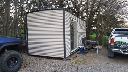 Portable cabin Lobethal Adelaide Hills Preview