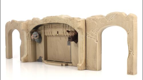 Star Wars Vintage Collection - Jabba's Palace - Playset On