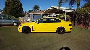 HSV Clubsport 2013 Eden Hill Bassendean Area Preview