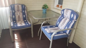 Outdoor setting Cartwright Liverpool Area Preview