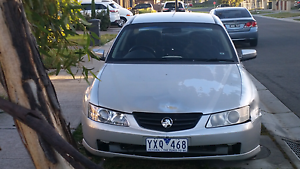 Holden vy commodore 2003 Roxburgh Park Hume Area Preview