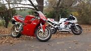2000 Ducati 748S Paradise Campbelltown Area Preview