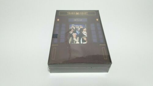 BTS Official 5th Muster Magic shop DVD FULL Package SEALED BRAND NEW