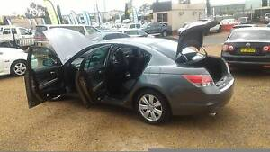 Honda Accord 2010 3.5 V6 Auto Sed Rent to Own for $249- Per Week Mount Druitt Blacktown Area Preview