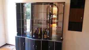 Wall cabinet Casula Liverpool Area Preview