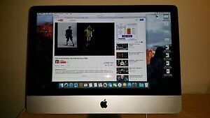 iMac (21.5-inch, SLIM, Late 2012) / BRAND NEW HARD DRIVE Wembley Cambridge Area Preview