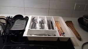 Cutlery  and cooking accessories all of them 15 dollars East Perth Perth City Area Preview