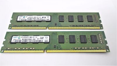 8GB Kit RAM for Acer Aspire Predator G3 AG3600-xxx (2x4GB memory)(B22)
