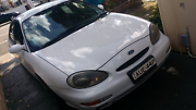1997 Ford Taurus ghia 5 months Rego 150ks Mount Lewis Bankstown Area Preview