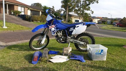 Wr450f 2005 Maryland 2287 Newcastle Area Preview