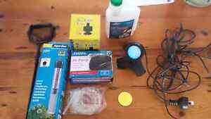 Fish tank accessories Strathalbyn Alexandrina Area Preview