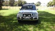 factory turbo diesel landcruiser Port Sorell Latrobe Area Preview
