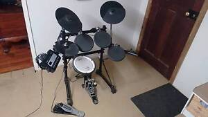 Roland TD-3 V Drum Kit Singleton Singleton Area Preview