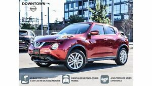 2017 Nissan Juke SV AWD *1Owner/No Accidents*