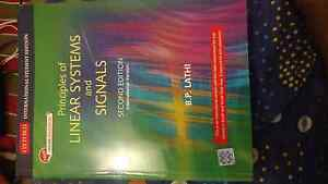 Signals & Systems textbook B.P.LATHI Westminster Stirling Area Preview