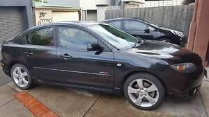 2006 Mazda 3 SP23 Sedan Richmond Yarra Area Preview