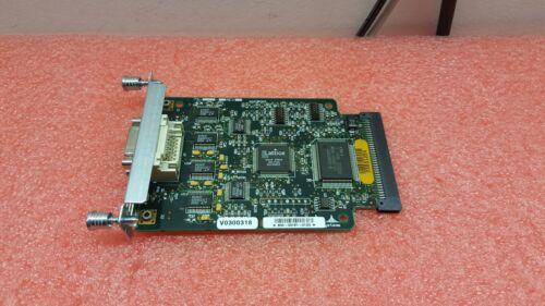Cisco Systems V0300318 Dual-port Interface Card 800-03181-01d0