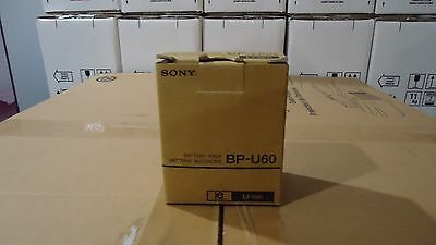 Батареи SONY BP-U60 genuine battery