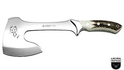 PUMA El Hacha Hunting Axe Outdoor Machete Bush Knife