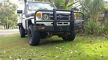REBUILT ENGINE TOYOTA LANCRUISER UTE 4x4,TURBO DIESEL STRAIGHT,6 Morley Bayswater Area Preview