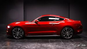 2016 Ford Mustang EcoBoost BLUETOOTH! PUSH TO START! AUTOMATI...