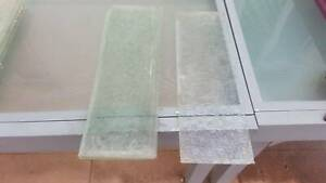 Glass Louvres saved from demoltion