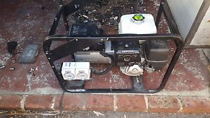 Honda GX 340 Generator Beechboro Swan Area Preview