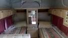 Compass poptop caravan Tolga Tablelands image 2